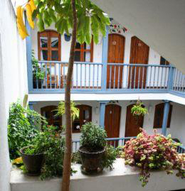 Hostel Dona Esther