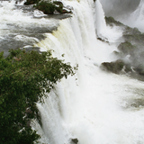 Iguassu Falls. Photo by Freyja Ellis