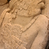 Palenque stonecarving. Photo by Will Gray.