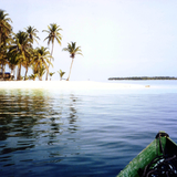 San Blas Islands. Photo by Terence Baker