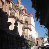 Taxco. Photo by Stephany Slaughter.