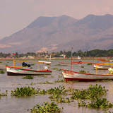 Lago Chalapa. Photo by Will Gray.
