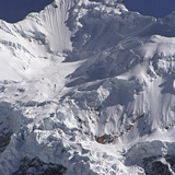Cordillera Blanca. Photo by Maximilian Hirshfeld