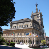 The Palace of Bussaco