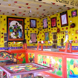 Tepoztlan Ice Cream Parlor