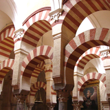 The Mesquita of Cordoba
