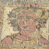 Conimbriga mosaic