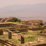 Monte Alban. Photo by Will Gray.