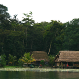 Rio Dulce. Photo by Will Gray.