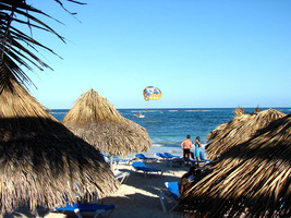 punta cana travel guide book